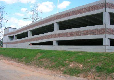 Gateway Park Parking Deck - Morrow, GA