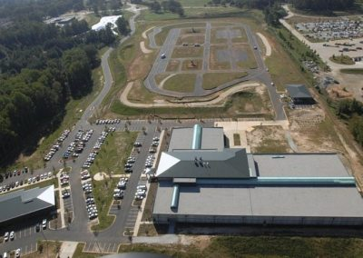 Gwinnett County Police Training Complex - Lawrenceville, GA