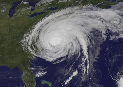 Hurricane Preparedness & Response Plans