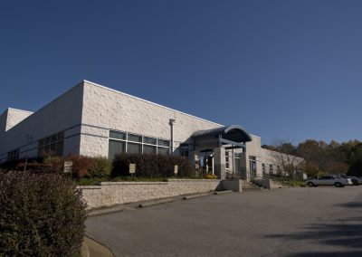 Cintas Industrial Facilities - Various Locations, Southeastern U.S.