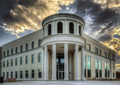 Judicial Facility - Habersham County, GA