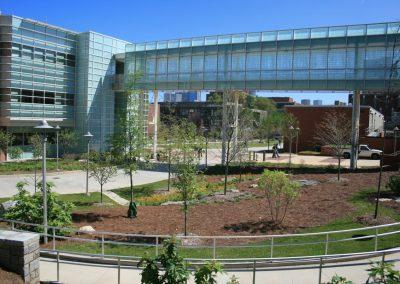 Klaus Advanced Computing Building - Georgia Institute of Technology - Atlanta, GA