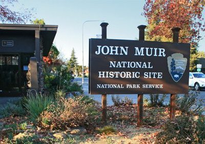Long-Range Interpretive Plan - John Muir National Historic Site