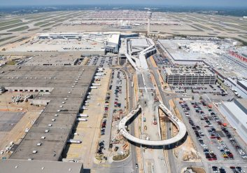 MHJIT Embankment & Utilities Relocation Phase 3 Hartsfield-Jackson Atlanta International Airport Atlanta Georgia 2