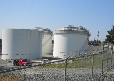 Marathon Petroleum Projects - Southwestern USA