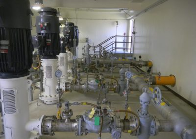 Hydrant System Evaluation - Korea and Japan