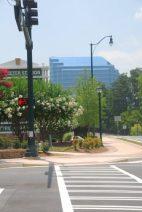 Perimeter Center West Improvements Atlanta Georgia 6