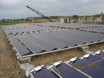 Renewable Energy Project Tidewater Community College Virginia Beach Virginia 5