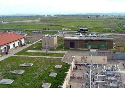 SPCRR Plan & Storage Tank Management Plan Updates - Naval Air Station Sigonella, Italy
