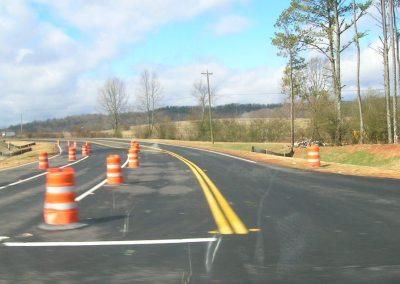 SR 306 Safety Improvements - Forsyth County, GA