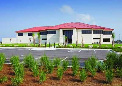 Security Forces Headquarters - MacDill Air Force Base, FL