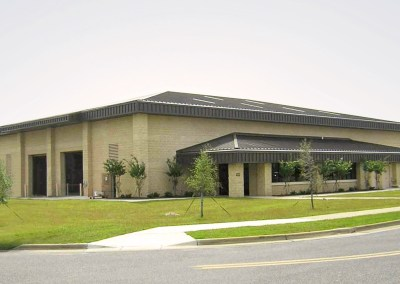 Special Operations Forces Readiness Facility Complex - Hurlburt Field, FL