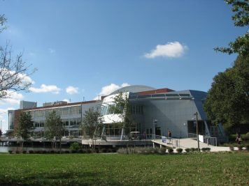 Student Center Commissioning Services Tidewater Community College Virginia Beach Virginia 11