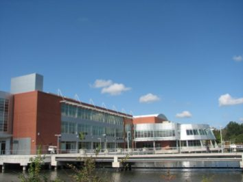 Student Center Commissioning Services Tidewater Community College Virginia Beach Virginia 12