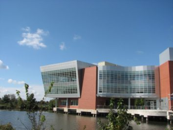 Student Center Commissioning Services Tidewater Community College Virginia Beach Virginia 2