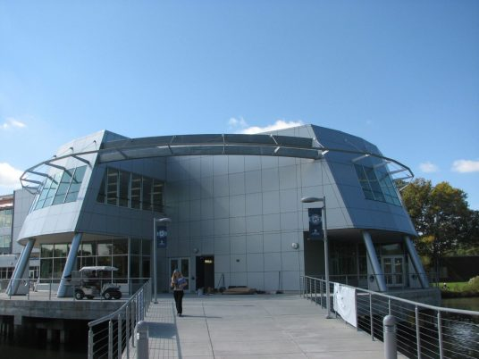 Student Center Commissioning Services Tidewater Community College Virginia Beach Virginia 5
