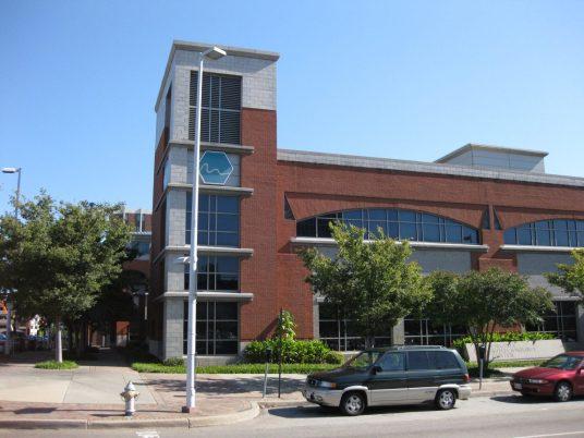 Virginia Commonwealth University School of Pharmacy Relocation 2