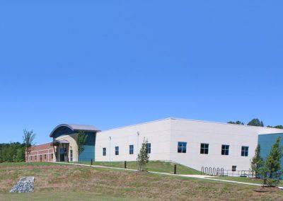 Army Reserve Center - Greensboro, NC