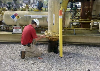 Pipeline ECDA & Corrosion Investigations - Nationwide