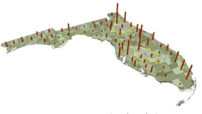 Readiness Center Transformation Master Plan RCTMP Florida Maine Puerto Rico US Virgin Islands 2