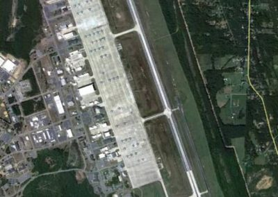 Repair/Replacement of Primary Runway 07-25 - Little Rock Air Force Base, AR