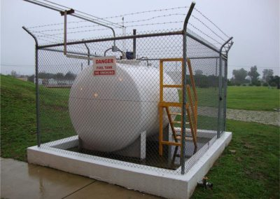 Storage Tank Management Plans - Nationwide