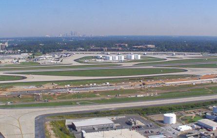 AATC CPTC Comprehensive Facility Assessment Hartsfield-Jackson Atlanta International Airport 1