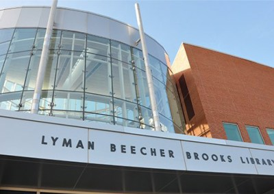 Brooks Library Commisioning - Norfolk State University, VA
