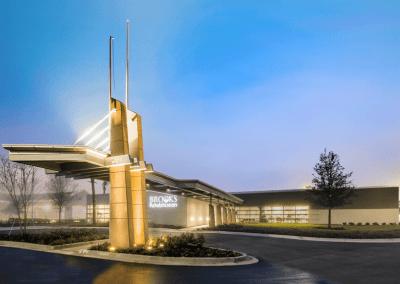 Brooks Orange Park Flagship Outpatient Rehab Clinic - Orange Park, FL