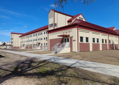 Hammerhead Barracks Renovation - Fort Benning, GA