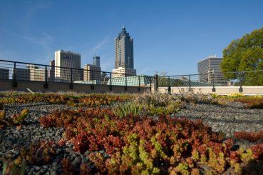 Southface Energy Institute Eco-Office Atlanta Georgia 1