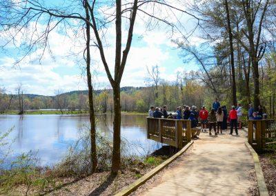 Constitution Lakes - DeKalb County, GA