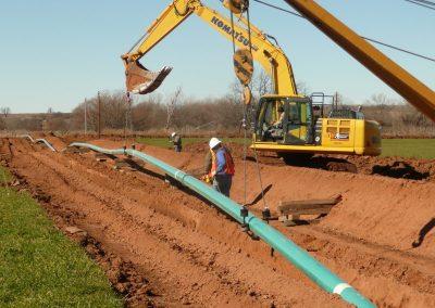 Velocity SCOOP Pipeline/Terminal - Oklahoma