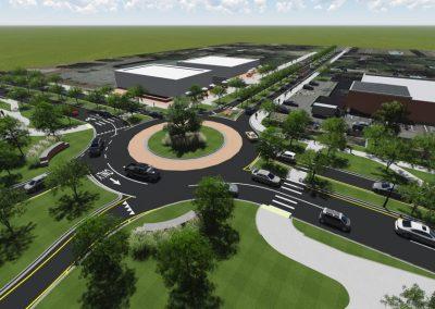 JTA MobilityWorks Complete Streets - Jacksonville, FL