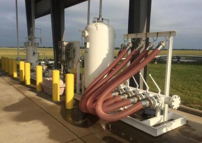 US Army Fueling Maintenance & Repair Program