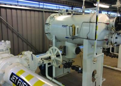 DLA-Energy Fuel System Repair Program - CONUS and OCONUS