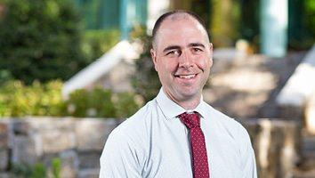 George Fragulis, PE, Named one of CSE's 40 Under 40