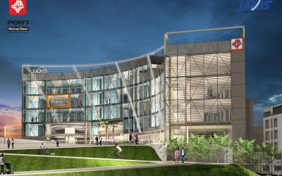 Pond's Recent Regional Transportation Center Award Will Spark New Life into Downtown Neighborhood