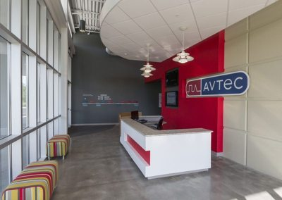 AVTEC - Lexington, SC