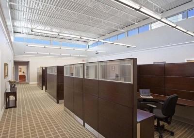 BCI Office - Columbia, SC