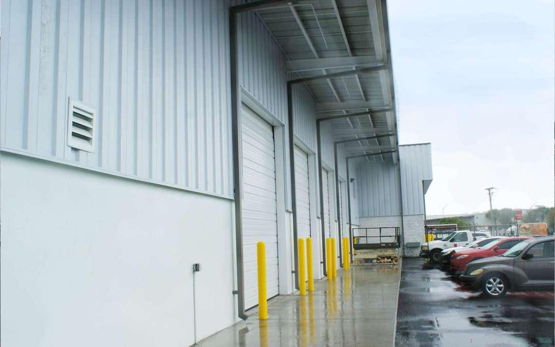 Vehicle Maintenance Facility - Rivera Beach, FL