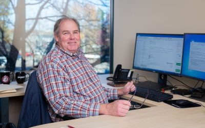 Pond Hires John Lathram, PMP, API as Program Manager