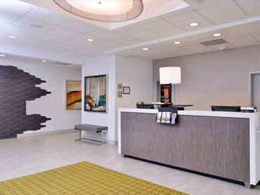 Hampton Inn & Suites - Shelby, NC
