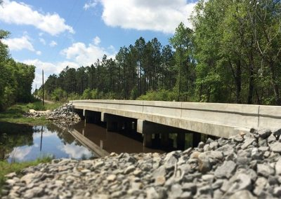 River Road & Duncan Community Rd Bridges - FDOT District3