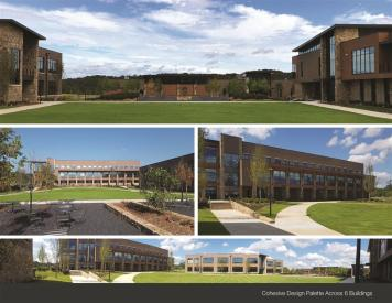 Lanier Technical College, New Hall County Campus - Image 6 (Medium)