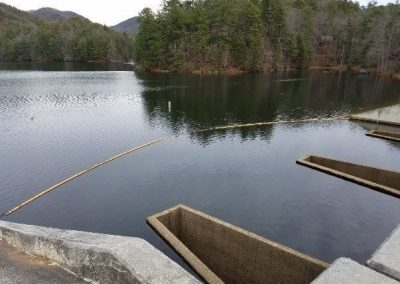 State Park Dam Inspections and Emergency Action Plans - Various State Parks, GA