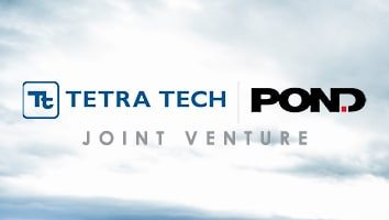 TetraTech | Pond Joint Venture awarded U.S. Army Reserve Louisville District design contract