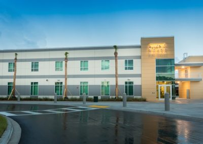 Nease High School - Ponte Vedra, FL