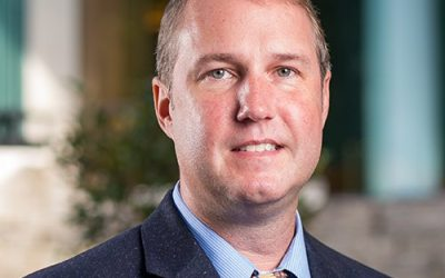 Kris Allegood, PE Named Vice President of Aviation Fueling