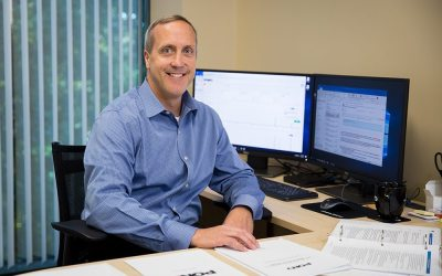 Pond hires Doug Swift as new quality control director for construction division